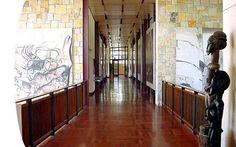 Ross School Building 10, East Hampton NY « Jaroff Design – Mison Concepts: Custom Architectural Metal & Glass Fabrication