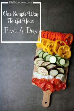 One awesome tip that can save money and get your family eating better! So smart! Healthy Fruits, Fruits And Veggies, Healthy Snacks, Healthy Recipes, Paleo Food, Skinny Recipes, Yummy Food, Vegetables, Healthy Eating Tips