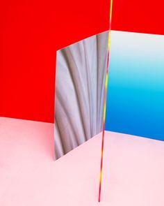 The Flatness. | Erin O'Keefe.