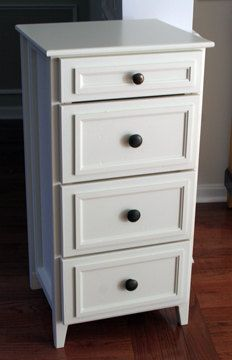 MultiPurpose Petite Dresser by TheFurnitureFarm on Etsy, $155.00