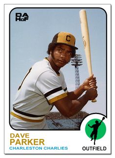 171 Best Dave Parker Images In 2019 Pittsburgh Pirates