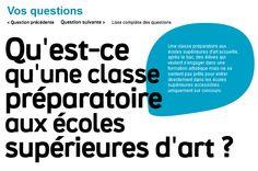Devenir architecte : classes préparatoires spécialisées