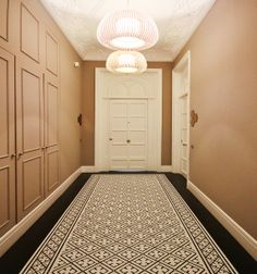 Pisos cocina on pinterest barcelona tile flooring and for Alfombra puerta casa