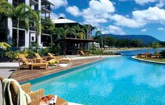 Blue Lagoon Resort, Cairns