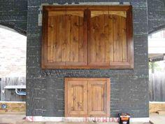 Outdoor Tv Cabinets For Flat Screens Wooden Doors
