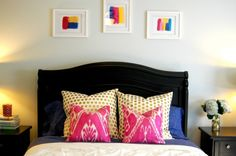 DIY art projects you can do to add decor to your home