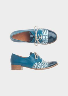 ISIAS shoe by Chie Mihara | TOAST UK