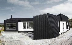 Japanese architecture studio mA-style architects designed the 'Light Walls House', a minimal home with wooden roof beams that diffuse natural sunlight in a unique way. Decoration Shop, Materials And Structures, Living Environment, Architect House, Cozy Cabin, House Built, Wooden House, Scandinavian Home, Urban Planning