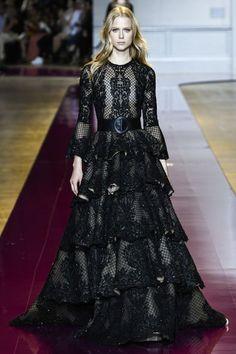 Zuhair Murad haute couture autumn/winter '16/'17 - Vogue Australia