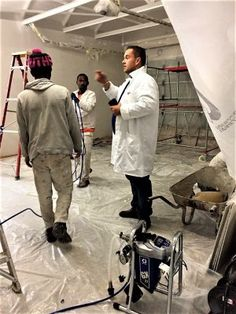 Blanca GIS (Pty) Ltd uses Graco Airless Paint Sprayers supplied by Midas Paints Tygervalley Paint Sprayers, X21, Baby Strollers, Painting, Baby Prams, Painting Art, Prams, Paintings, Painted Canvas