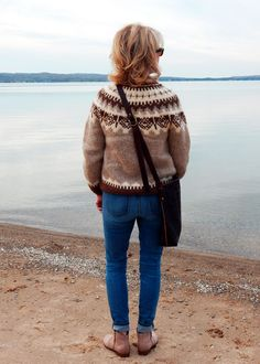 Cozy Nordic Knits
