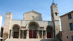 Saint-Gilles, Languedoc-Roussillon, France