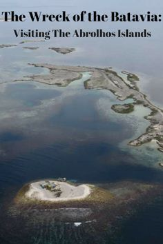 The Abrolhos Islands: Stunning snorkelling on Australi's coral coast and the site of the Batavia mutiny. Australia Tours, Visit Australia, Australia Travel, Western Australia, Places Around The World, Travel Around The World, The Last Ship, Travel Advice, Travel Tips