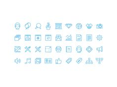 Icons Update