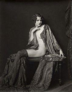 Jean Ackerman, Ziegfeld Beauty   Flickr - Photo Sharing!