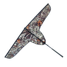 Higdon Canada Goose' Butt Decoy - 2 Pack