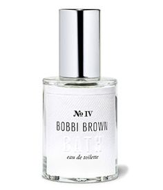 My other signature fragrance. I've loved this for years and can't tell you how many bottles I've went through. It's just like the name--clean and fresh.