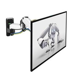 Today offers a huge collection of TV and computer monitor wall brackets and stands that are of supreme quality, VESA compliant and perfect for LCD, LED screen which you can purchase for a reasonable price and are readily available. Wall Mount Bracket, Wall Brackets, Monitor Stand, Lcd Monitor, Screen Size, Best Model, Led, Supreme, Collection