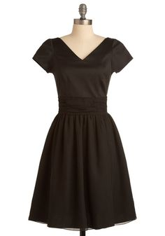 I love this dress.  It would be appropriate if I continue my singing career for when I do recitals.
