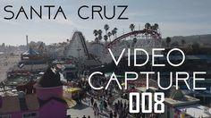 Alex and Miranda take off to Santa Cruz to shoot Active Capture Check out the sweet views and fun travels. Santa Cruz airs NEXT WEEK. Video Capture, Lomography, Chilling, Film, Santa Cruz, Movies, Film Stock, Film Movie, Movie