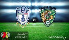 Pachuca vs Jaguares, J17 del Clausura 2016 ¡En vivo por internet! - https://webadictos.com/2016/05/07/pachuca-vs-jaguares-clausura-2016/?utm_source=PN&utm_medium=Pinterest&utm_campaign=PN%2Bposts