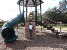 Visit Levy Park in Houston!