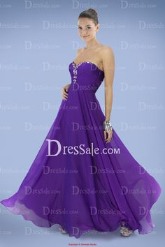 Captivating Prom Dress with Sweetheart Neckline and Watteau Train