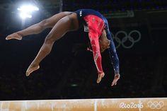 Biles abre el horizonte para 5 medallas de oro – El Nacional – AB Magazine