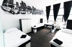 City Design Hostel, Zagabria - Prezzi a partire da 15€