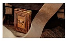 Sultan Treasury Playing Cards. $26.99. #playingcards #games #magic #poker