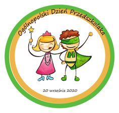 Dzień Przedszkolaka - medale do wydruku - Pani Monia Social Platform, Pre School, Kids And Parenting, Diy And Crafts, Kindergarten, Scrapbook, Education, Books, Fictional Characters