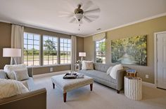 Carriage Hill Green Hill Model by Lennar Homes