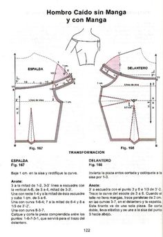 Trendy Sewing Blouse Tutorial How To Make Ideas Dress Sewing Patterns, Blouse Patterns, Clothing Patterns, Techniques Couture, Sewing Techniques, Pattern Cutting, Pattern Making, Sewing Hacks, Sewing Tutorials