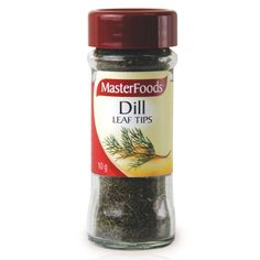 Dill Leaf – MasterFoods 10g | Shop Australia