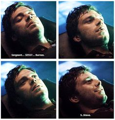LOOK HOW HAPPY HE GETS WHEN HE SEE'S STEVE He's saying his name and numbers so he won't forget.