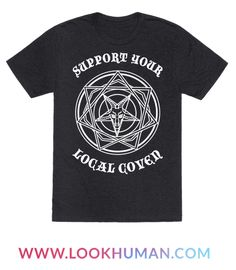 This witch shirt is perfect for fans of 90s movies like The Craft, and also just love to practice witchcraft with their favorite witches. This occult shirt is great for fans of grunge aesthetic, witches, and witch shirts.