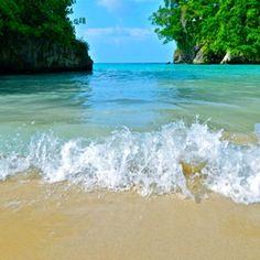 Frenchman's Cove - Port Antonio, Jamaica (Port Antonio)
