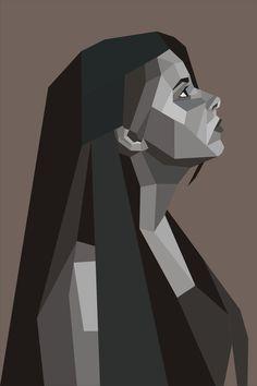in CorelDraw Tutorial/inspiration: vector.tutsplus.com/tutorials/…