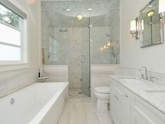 Image result for small master bathroom remodel