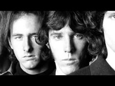 ▶ The Doors - rare Hyacinth House at Robby´s home studio - YouTube