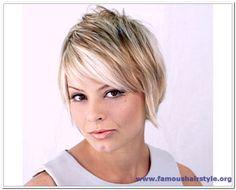 Layered Hairstyles   short layered hairstyles for young womens short-layered-hairstyles ...