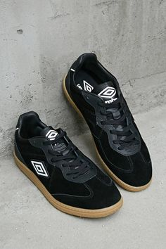 21 MEN Men Umbro Suede Sneakers Zapatos f17b0a0ecbfec