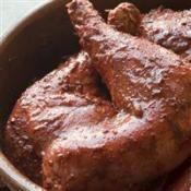 TANDOORI MARINADE: Perfect for chicken  #marinade
