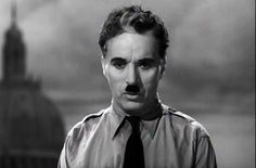 Video:  Charlie Chaplin's 1940 speech from The Great Dictator