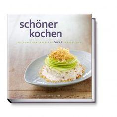 """Aus der Buchserie """"schöner Kochen"""" der Band """"Die Kunst der perfekten Salatzubereitung"""""""