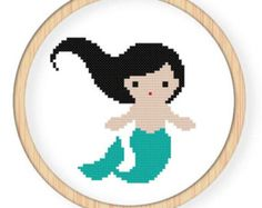 Instant DownloadFree shippingCounted Cross stitch
