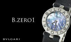 BVLGARI B.zero1