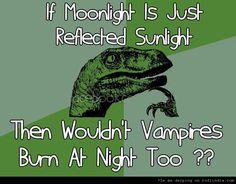 philosaraptor - good question!
