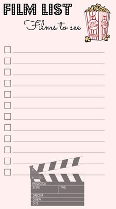 -Filofax - Personal - Love - Inserts - To-Do - Lists - Challenges -