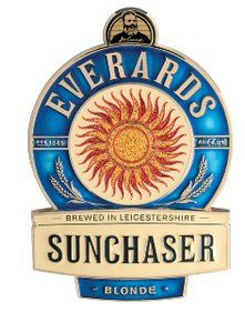 Everards - Sunchaser - 4%